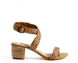Kanabis Braided Boho Sandals
