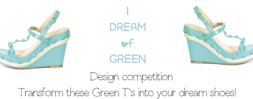 Shoe design competition