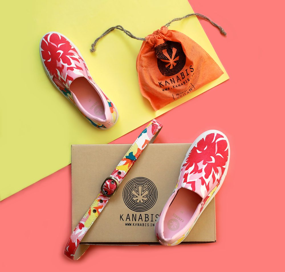 Kanabis sneakers