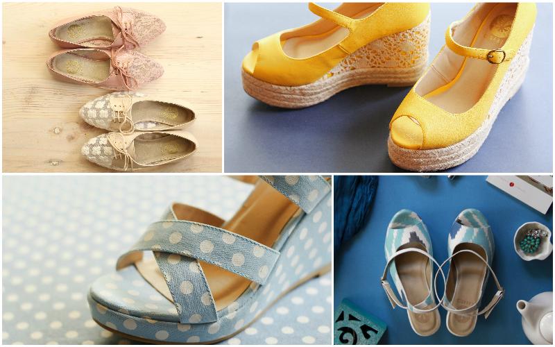 Kanabis shoes