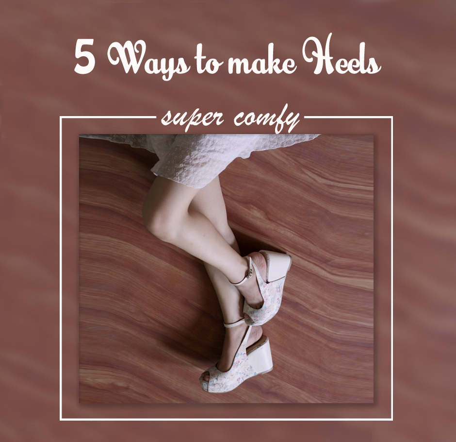 Kanabis heels