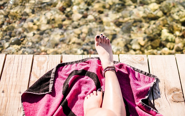 Foot And Footwear Myths Pedicure At Home