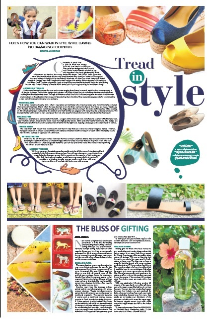 Kanabis in Metroplus Weekend The Hindu Chennai