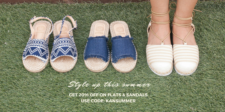 Kanabis summer sale